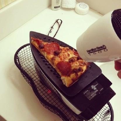 PizzaHeater