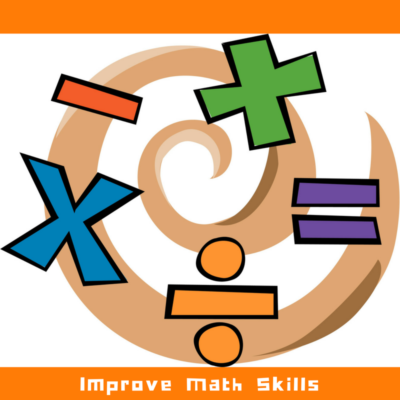 6 Tips To Improve Your Math Skills – TheCollegeFever – Helping ...