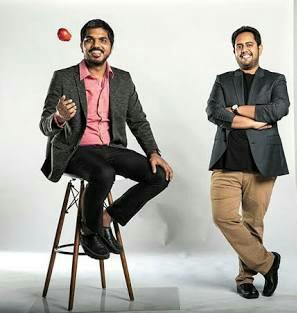 swiggy co-founders