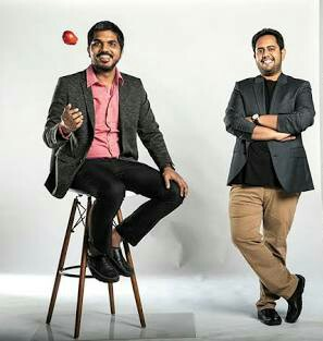 swiggy co-founders