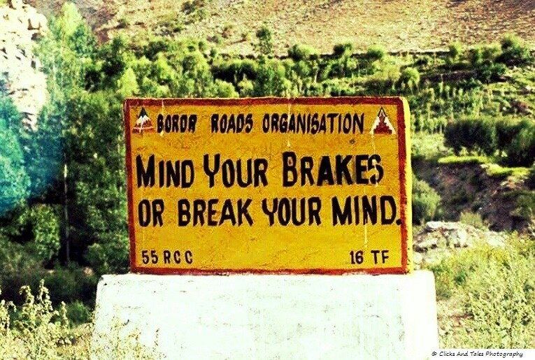 BRO-Milestone-Quotes-Leh-Ladakh